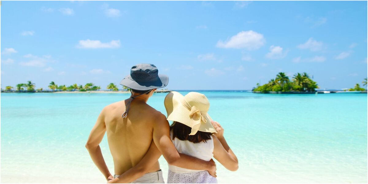 couples maldives