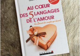 10 livres à lire absolument sur l'amour, les rencontres et les relations