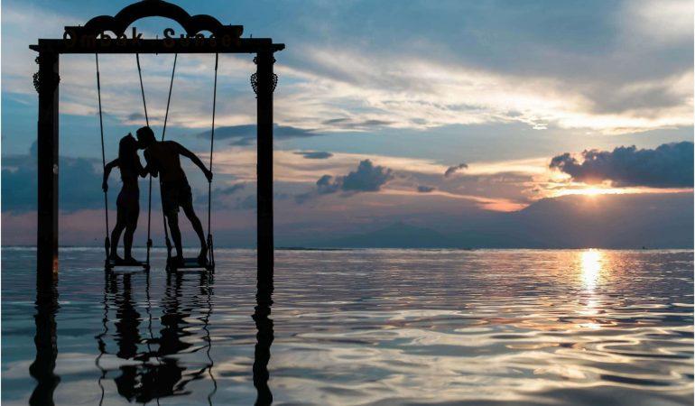 Couples aux Maldives, essayez ces aventures